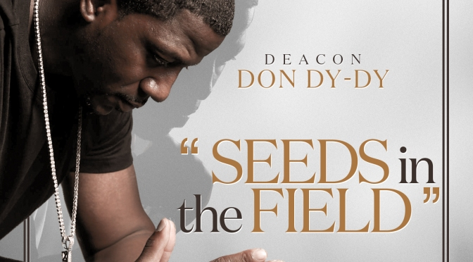 Deacon Don DyDy