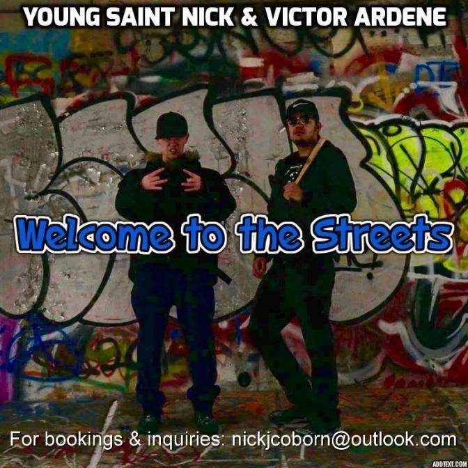 "[MUSIC] YOUNG SAINT NICK – ""GOLD""| @YOUNGSAINTNICK"