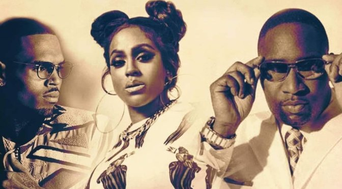 """[NEW MUSIC] ANA BABY – """"GOTTA HAVE IT ALL"""" 