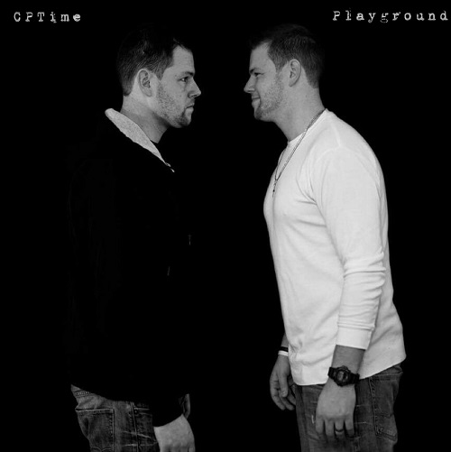 "[NEW MUSIC] CPTime – ""PLAYGROUND"" 