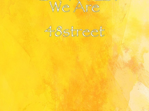"[NEW MUSIC] O.W.E. – ""WE ARE 48STREET"" 