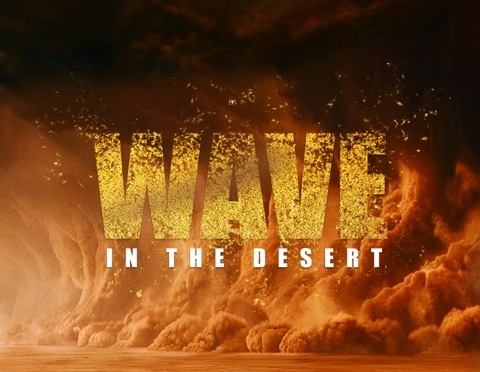 "[MUSIC VIDEO] ASECARD -""WAVE IN THE DESERT"" 
