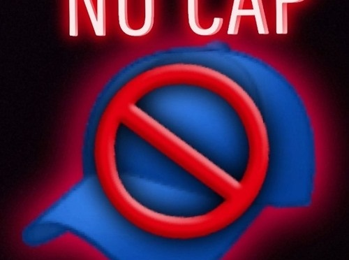 "[MUSIC] KRYPTO – ""NO CAP"""