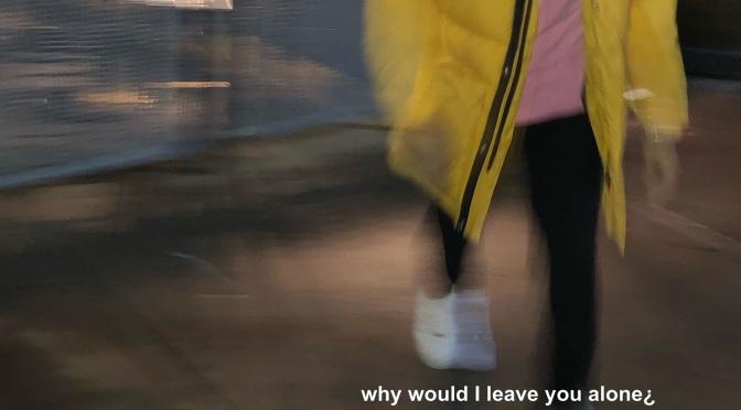 "[NEW MUSIC] SFE TAV – ""WHY WOULD I LEAVE YOU ALONE? | @sfetav"