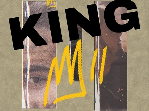 "[NEW EP] DAPO-""KING II"" 