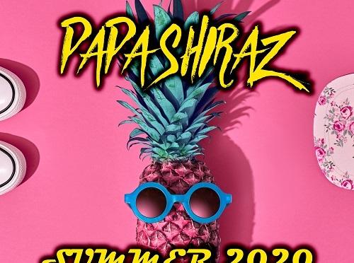 PaPa SHIRAZ
