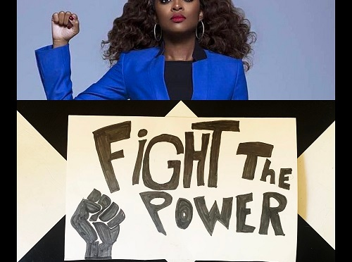 "[NEW MUSIC] DJ M3 – "" FIGHT THE POWER"" 