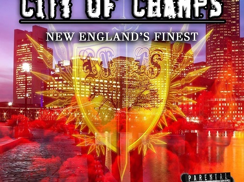 "[NEW MUSIC] S. PERRION – ""CITY OF CHAMPS"""