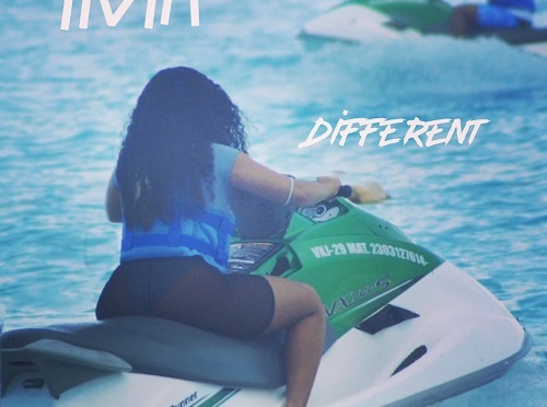 "[FEATURED ARTIST] KENJITHEBARBER – ""LIVIN' DIFFERENT""