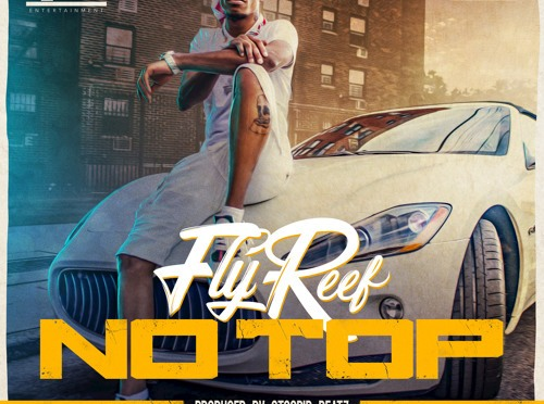 "[WATCH] FLYREEF -""NO TOP"" 