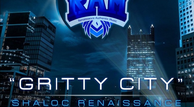 "[VIDEO] SHALOC RENAISSANCE – ""GRITTY CITY"" ft. J.D. and J BASEMENT 