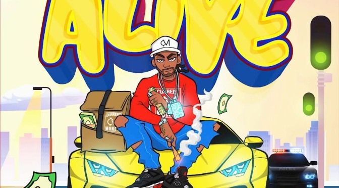"""[New Music] Jay Lucci – """"Alive"""""""