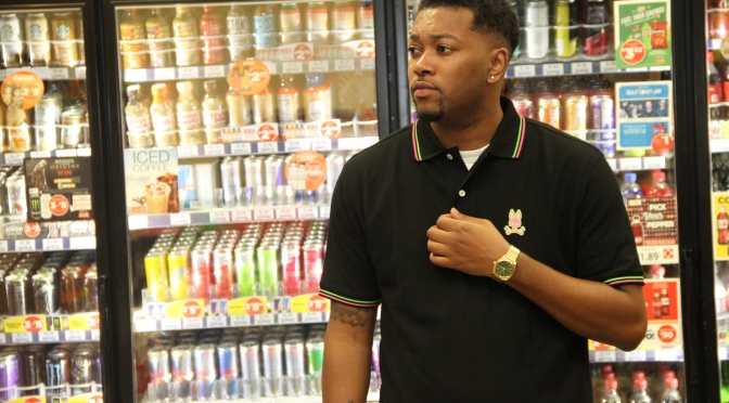 [Article] Meet Terrance Williams the Party Promoter Turned Entrepreneur | @itsjusttwill