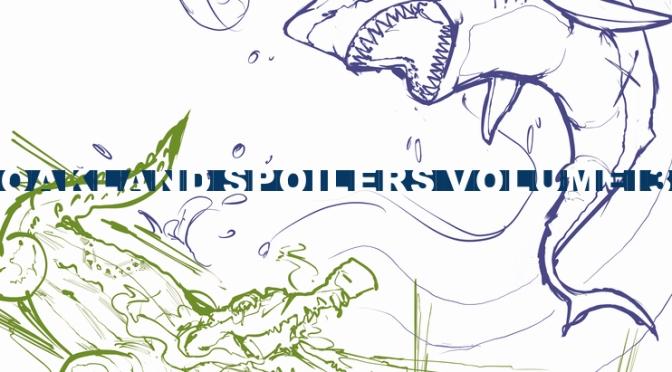 "[Album] Oakland Spoilers – ""Oakland Spoilers Volume 3: Paradise"" | @CarbyneOriginal"