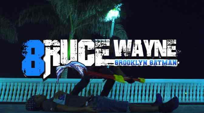 "[Video] 8rooklyn 8atman (@8rooklyn_8atman) – ""8ruce Wayne"""